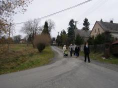 17.11. - Svatba v kapličce